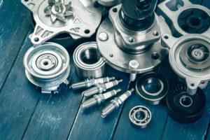 Peça de carro falsificada: Como reconhecer?